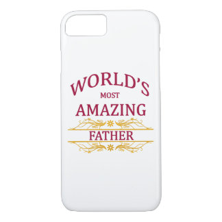 Amazing Father iPhone 7 Case
