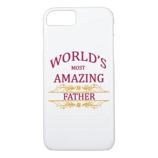 Amazing Father iPhone 7 Case