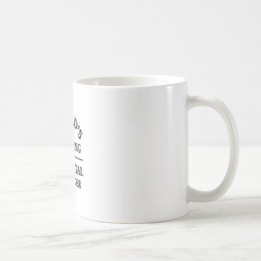 Amazing Financial Manager Mug