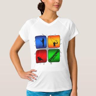 Amazing Fishing Urban Style T-Shirt