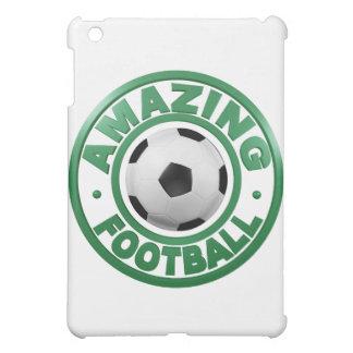 Amazing Football iPad Mini Case