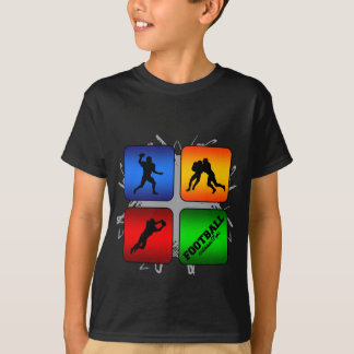 Amazing Football Urban Style T-Shirt