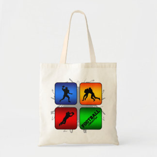 Amazing Football Urban Style Tote Bag