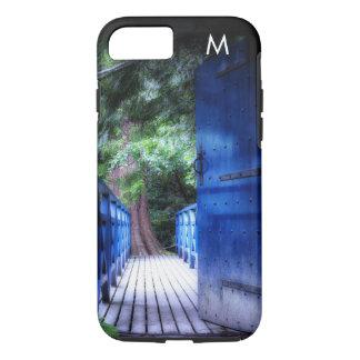 Amazing fresh nature colourful design custom art iPhone 8/7 case