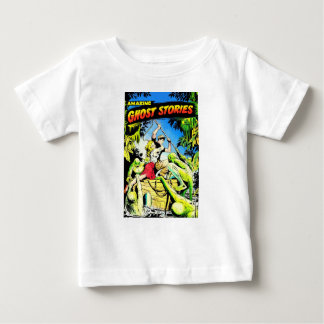 Amazing Ghost Stories Baby T-Shirt