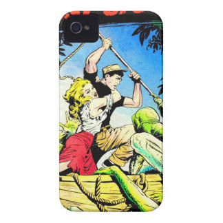 Amazing Ghost Stories iPhone 4 Case