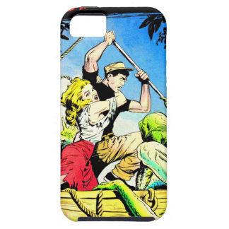 Amazing Ghost Stories iPhone 5 Case