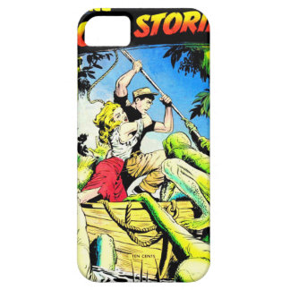 Amazing Ghost Stories iPhone 5 Cover