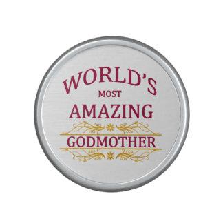 Amazing Godmother Speaker