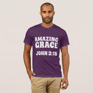 AMAZING GRACE Christian T-shirts & sweatshirts