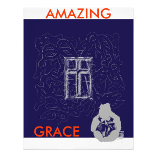 Amazing Grace Flyer