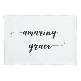 'Amazing Grace' Pillowcase