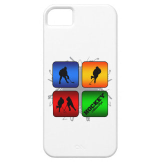 Amazing Hockey Urban Style iPhone 5 Covers