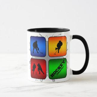 Amazing Hockey Urban Style Mug
