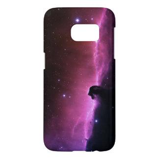 Amazing Horsehead Nebula