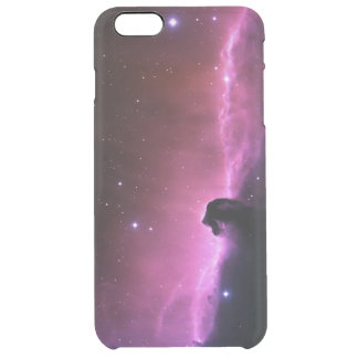 Amazing Horsehead Nebula Clear iPhone 6 Plus Case