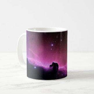 Amazing Horsehead Nebula Coffee Mug