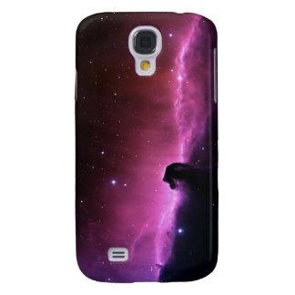 Amazing Horsehead Nebula Galaxy S4 Cover