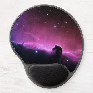 Amazing Horsehead Nebula Gel Mouse Pad