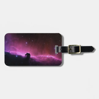 Amazing Horsehead Nebula Luggage Tag