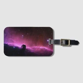Amazing Horsehead Nebula Luggage Tag