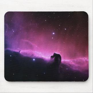 Amazing Horsehead Nebula Mouse Pad