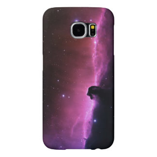 Amazing Horsehead Nebula Samsung Galaxy S6 Cases