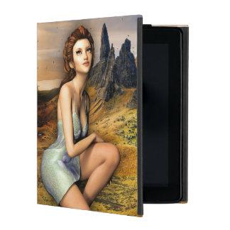Amazing iPad 2/3/4 Case In Fantasy Design Cases For iPad