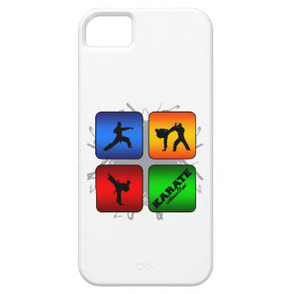 Amazing Karate Urban Style Barely There iPhone 5 Case