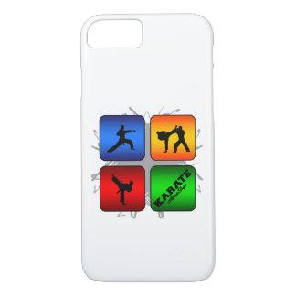 Amazing Karate Urban Style iPhone 8/7 Case