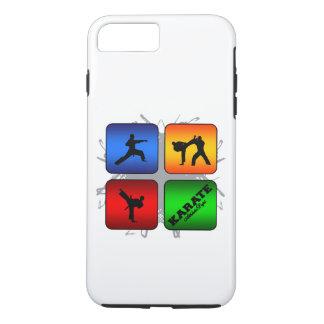 Amazing Karate Urban Style iPhone 8 Plus/7 Plus Case