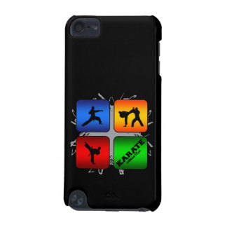 Amazing Karate Urban Style iPod Touch (5th Generation) Cover
