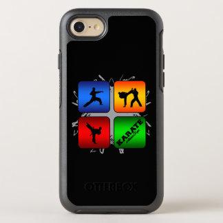 Amazing Karate Urban Style OtterBox Symmetry iPhone 8/7 Case
