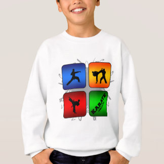 Amazing Karate Urban Style Sweatshirt