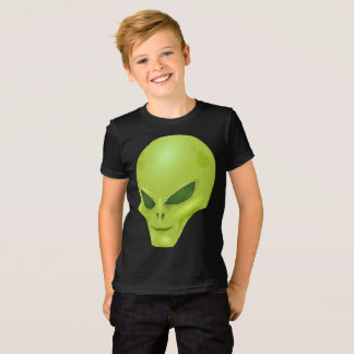 Amazing Kids' American Apparel Fine Jersey T-Shirt