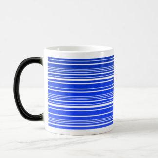 Amazing Lines Magic Mug