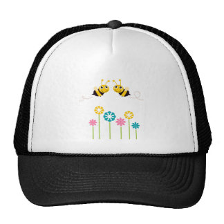 Amazing little cute Bees t-shirts Cap