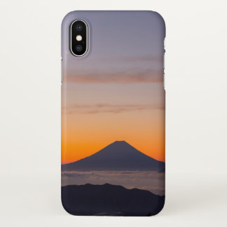 Amazing Majestic Mountain View iphone Case