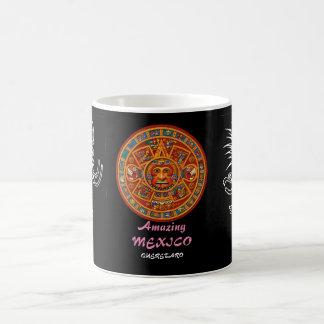 AMAZING MEXICO Queretaro Coffee Mug