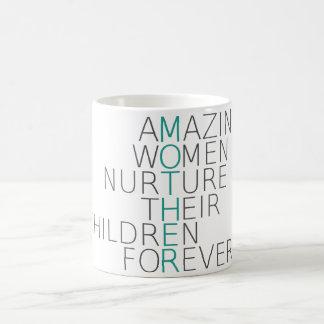 Amazing Mother coffee mug
