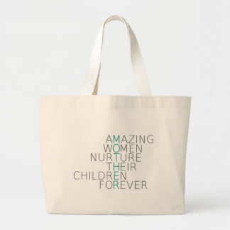 Amazing Mother tote bag