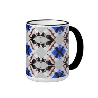 Amazing Mug In Sport Design