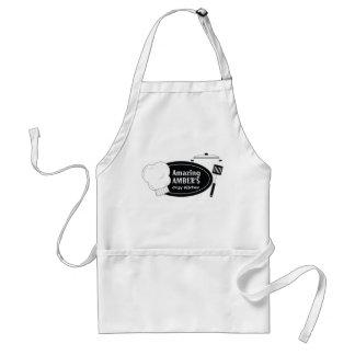 Amazing (name here)'s Cozy Kitchen Standard Apron