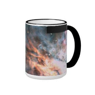 Amazing Nebula Mug