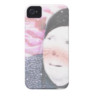 Amazing Phil Case-Mate iPhone 4 Case
