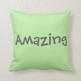 Amazing pillow