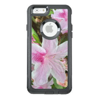 Amazing Pink Flower OtterBox iPhone 6/6s Case