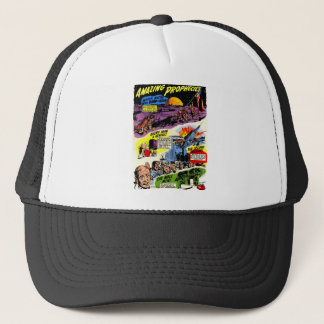 Amazing Prophecies Trucker Hat