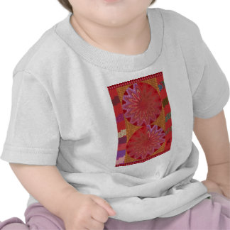 Amazing Pure Gold Art Patterns n Sparkles LOWPRICE Tee Shirt
