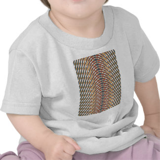 Amazing Pure Gold Art Patterns n Sparkles LOWPRICE Tshirt